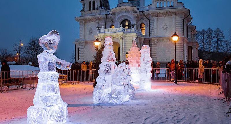 «Тамбов - новогодняя столица» – в десятке главных событий декабря в стране