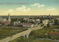 Общий вид с Моршанской улицы
