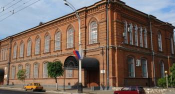 История Тамбовской картинной галереи
